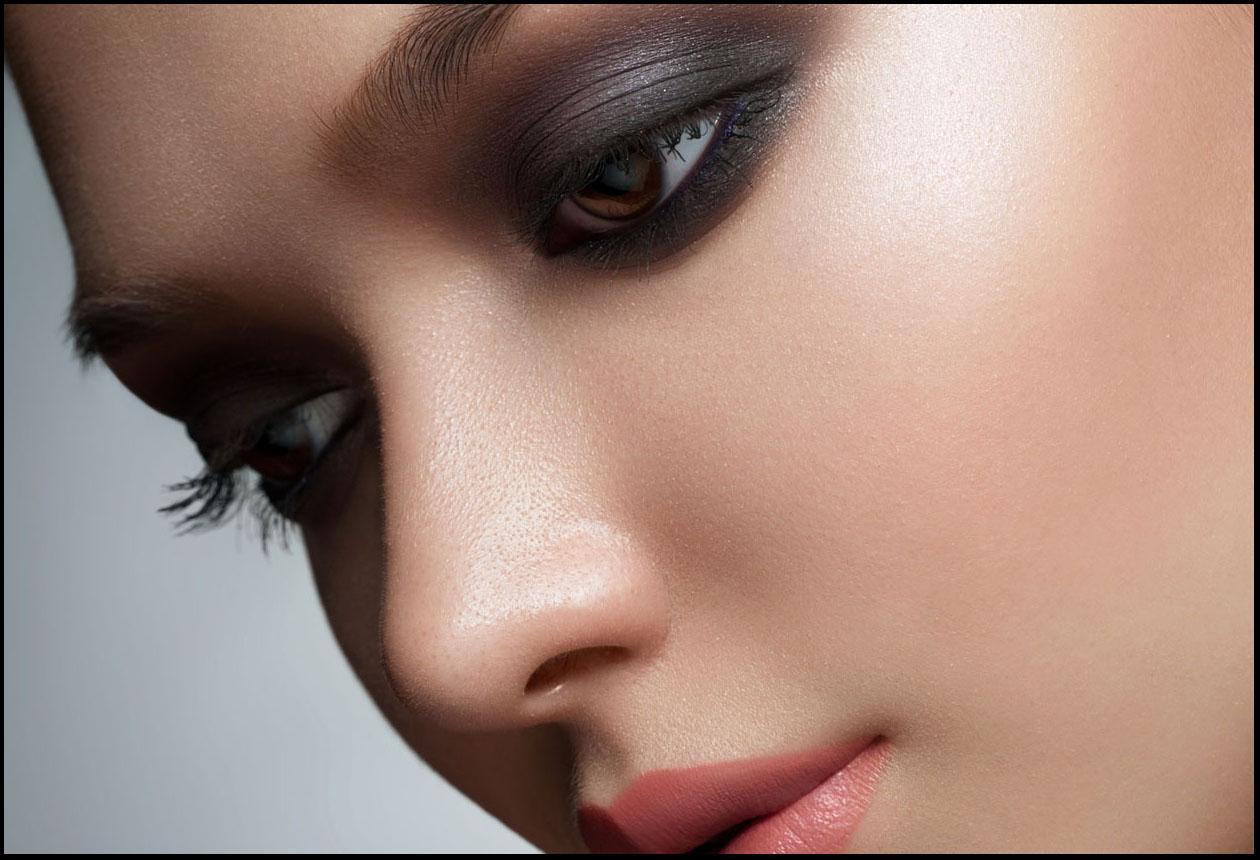 Les secrets d'une jolie peau…