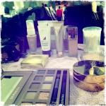 Palette maquillage Sephora