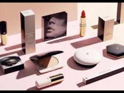 H&M Beauty… 2015…