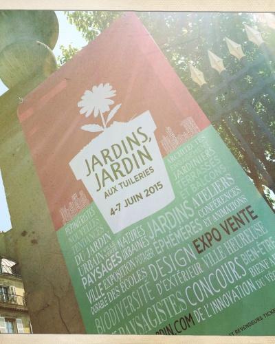 JARDINS JARDIN 2015
