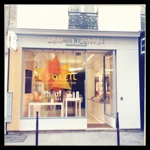 Boutique Dermacenter_joly-beauty.com