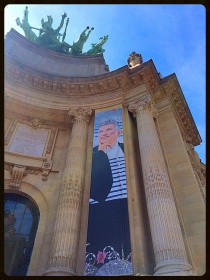 "Expo <font size=""6"">JEAN PAUL GAULTIER</font> au grand palais"