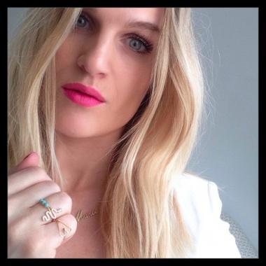 Image D Une Blonde interview beautémarieles chroniques d'une blonde | joly beauty