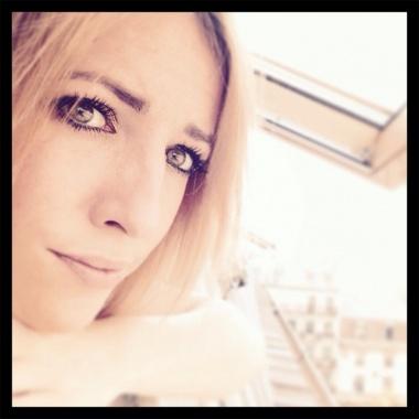 Interview beauté… Perrine