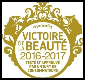 """Les <font size=""""6"""">victoires de la beauté</font> 2016 -2017"""