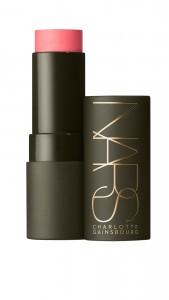 Charlotte Gainsbourg for NARS Jo Multiple Tint - jpeg_Fotor